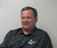 Dale Schwartz - Production Manager